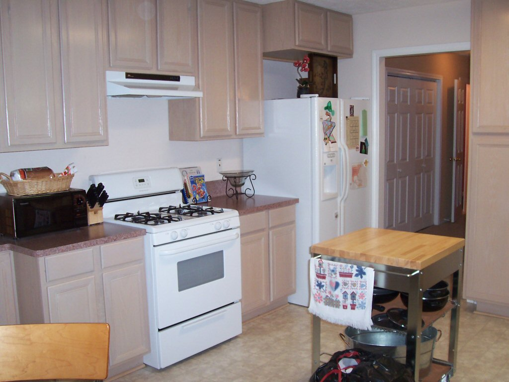 Easy Kitchen Makeover J P Remodeling Kitchen And Bath